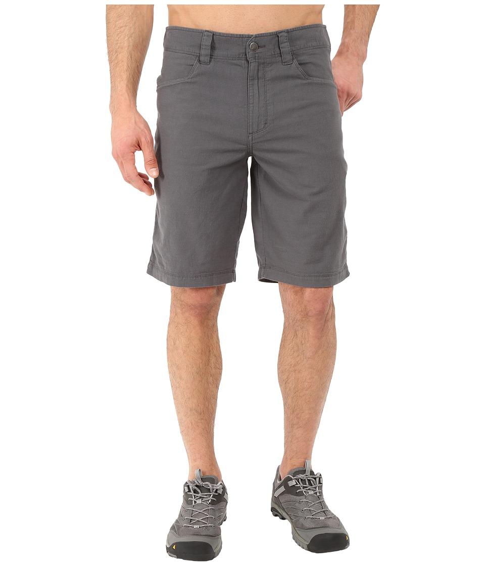 ToadampCo Hayden Shorts Dark Graphite Mens Shorts