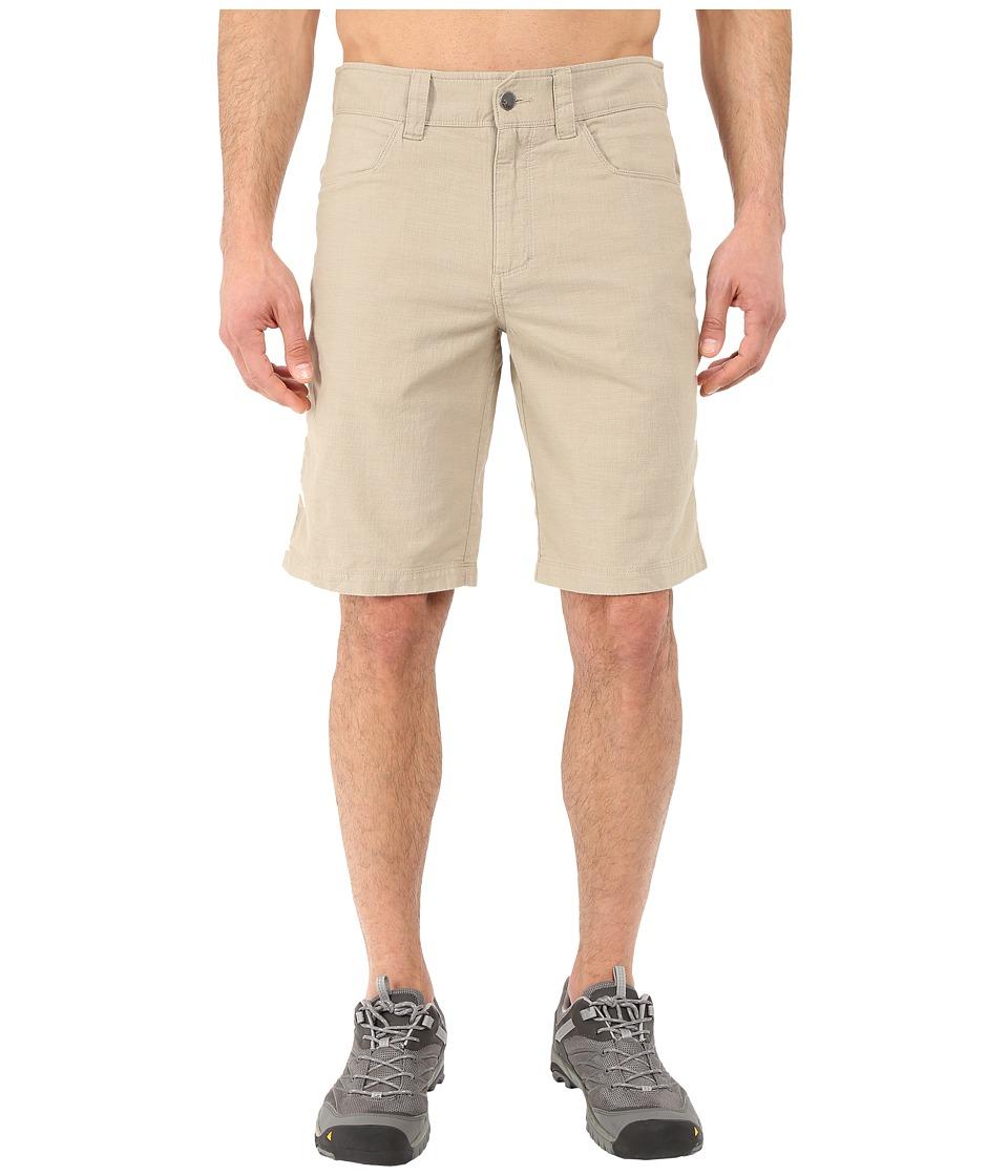 ToadampCo Hayden Shorts Buckskin Mens Shorts
