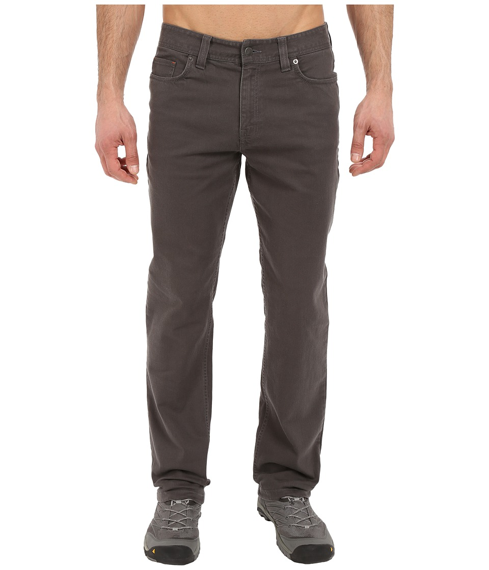 ToadampCo Drover Denim Pant Smoke Mens Jeans