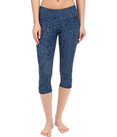 New Balance - Printed Performance Fashion Capris