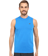 New Balance - Sleeveless Performance Top