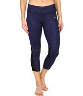 Nike - Printed Fashion Crop Pants