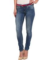 U.S. POLO ASSN. - Super Skinny Lara Denim Jeans in Medium Antique