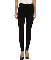 U.S. POLO ASSN. - Lancaster Jeans Jegging in Black Rinse