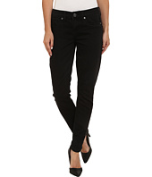 Seven7 Jeans - Five-Pocket Knit Denim Leggings in Black