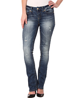 Seven7 Jeans - Slim Bootcut Jeans in Vale
