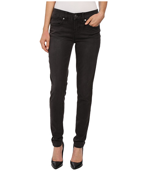 Seven7 Jeans Rhinestone Embroidered Skinny Pants at 6pm.com