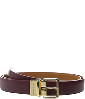 Cole Haan - 25mm Dress Calf Reversible Belt