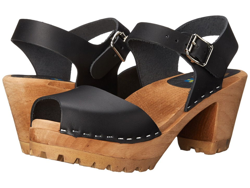 MIA Greta (Black) High Heels
