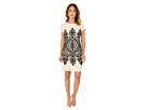 rsvp Regina Dress (Sand/Black)