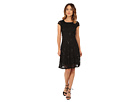 rsvp Sofia Dress (Black)