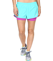 New Balance - Woven 2-in-1 Shorts