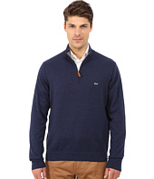 Vineyard Vines - Cotton 1/4 Zip Shirt