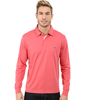 Vineyard Vines - Mallery Long Sleeve Jersey Polo