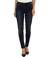 Seven7 Jeans - Skin Fit Leggings in Pristne Blue