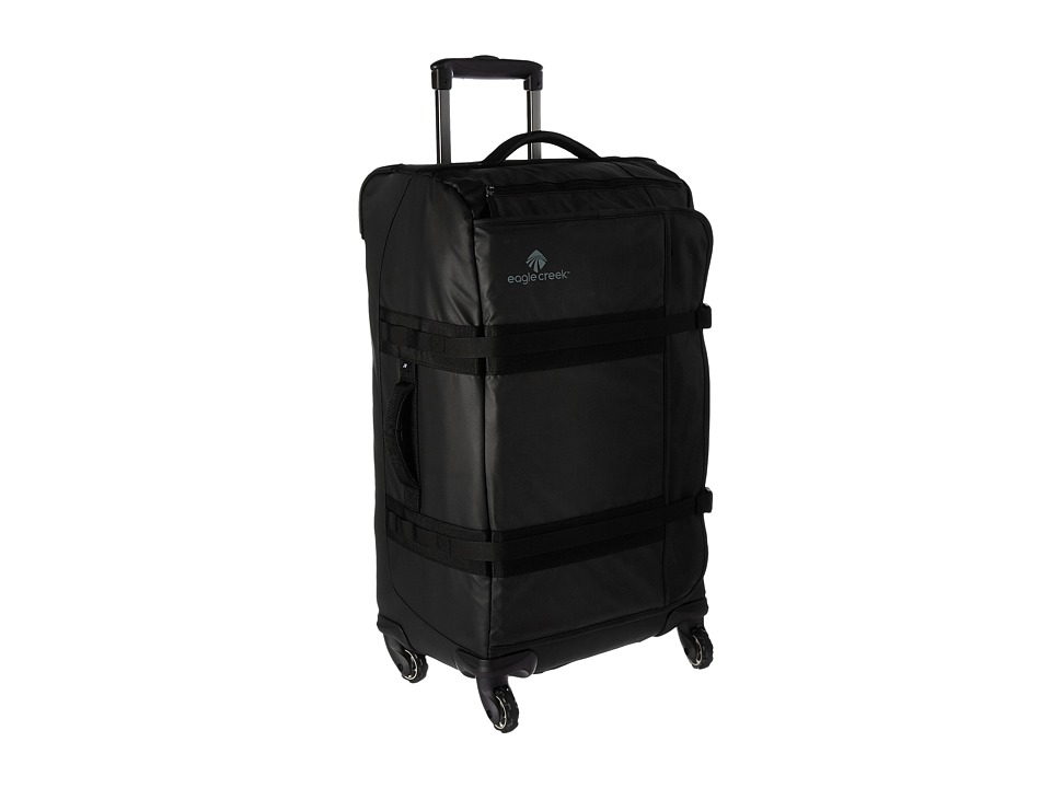 Eagle Creek - No Matter What Flatbed AWD 28 (Black) Luggage