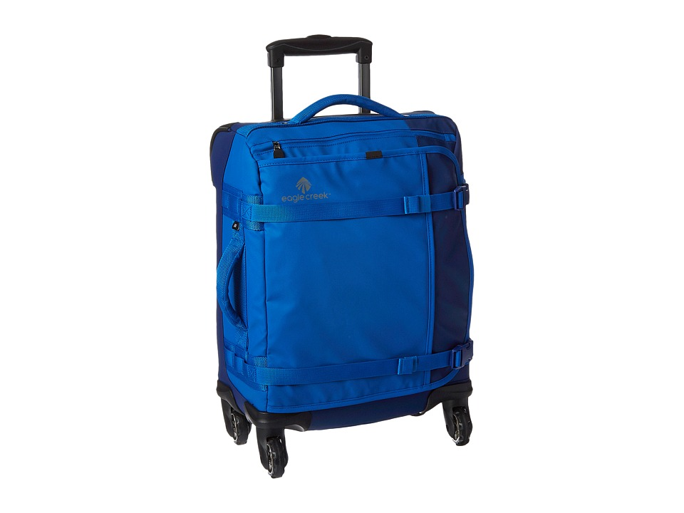 Eagle Creek - No Matter What Flatbed AWD 20 (Cobalt) Luggage