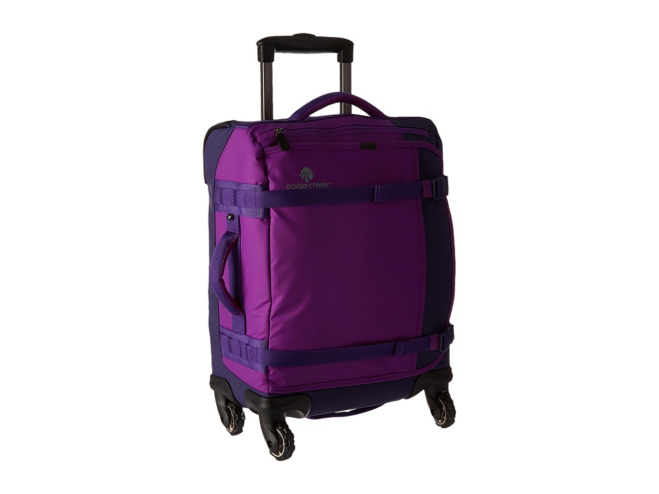 Eagle Creek - No Matter What Flatbed AWD 20 (Grape) Luggage