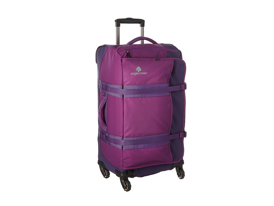 Eagle Creek - No Matter What Flatbed AWD 28 (Grape) Luggage