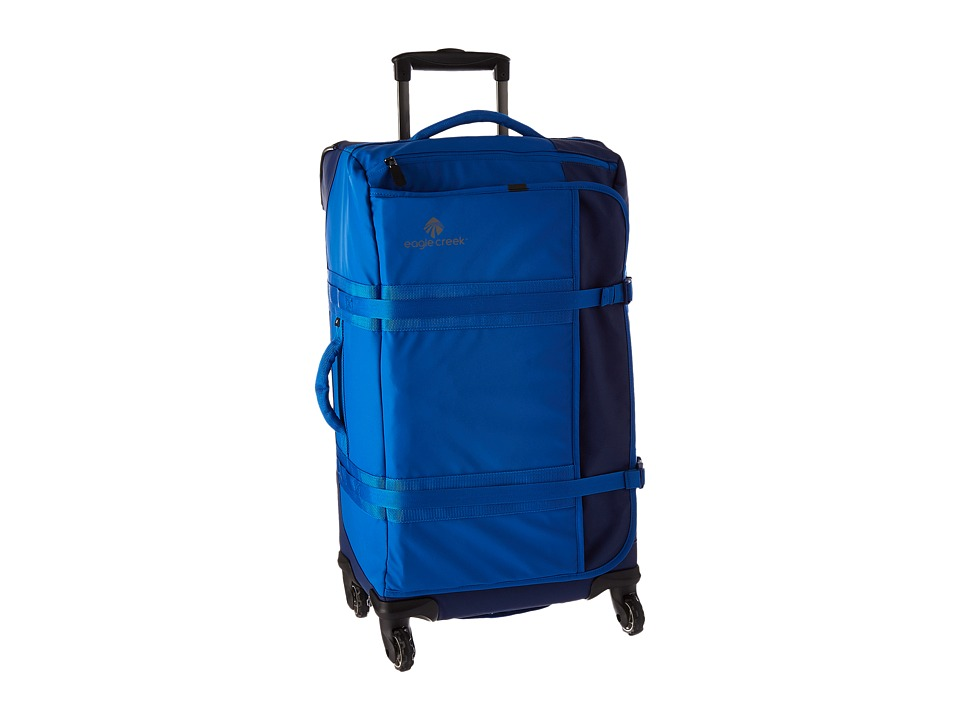 Eagle Creek - No Matter What Flatbed AWD 28 (Cobalt) Luggage