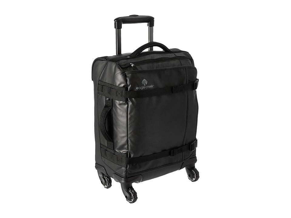 Eagle Creek - No Matter Whattm Flatbed AWD 20 (Black) Luggage