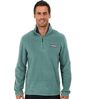 Vineyard Vines - Fleece 1/4 Zip Shirt