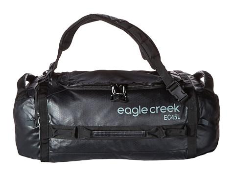 Eagle Creek Cargo Hauler Duffel 45 L/S - Black