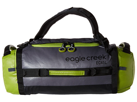 Eagle Creek Cargo Hauler Duffel 45 L/S - Fern/Grey