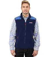 Vineyard Vines - Fleece Shep Vest