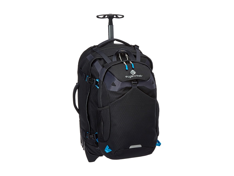 Eagle Creek - Doubleback 22 (Black) Luggage