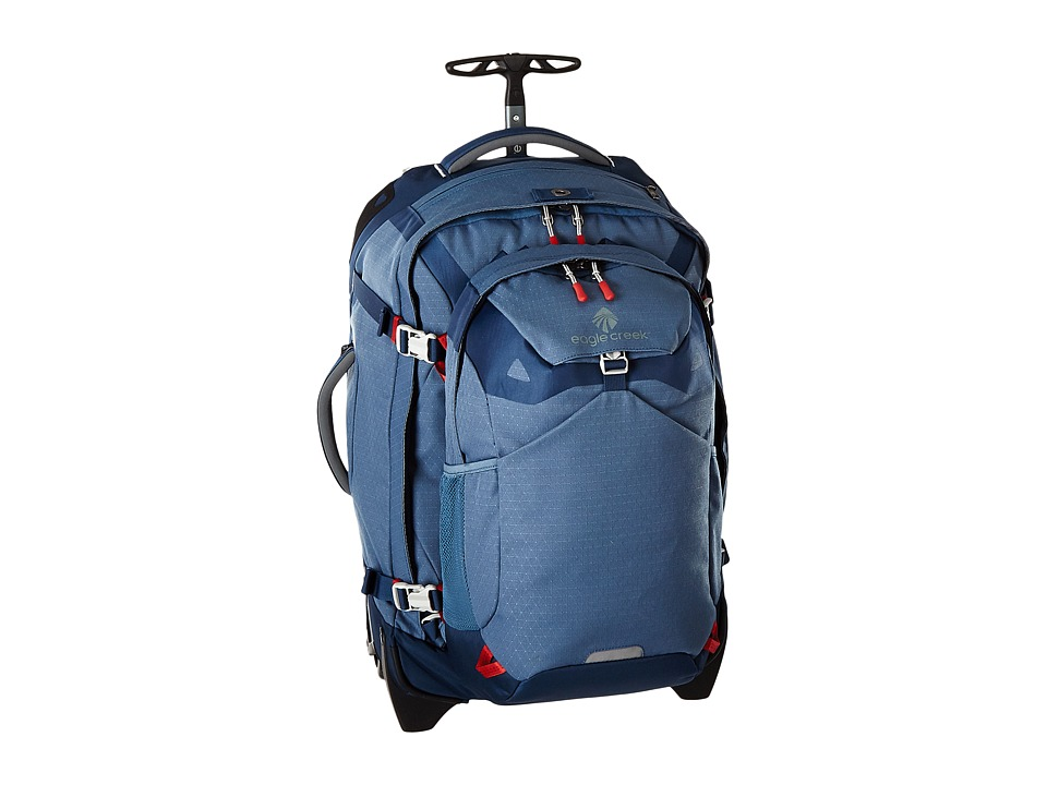 Eagle Creek - Doubleback 22 (Smokey Blue) Luggage
