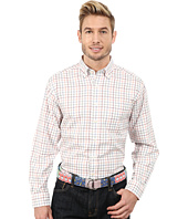 Vineyard Vines - Duck Wallow Check Murray Shirt