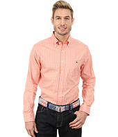 Vineyard Vines - Bay Road Gingham Slim Tucker Shirt