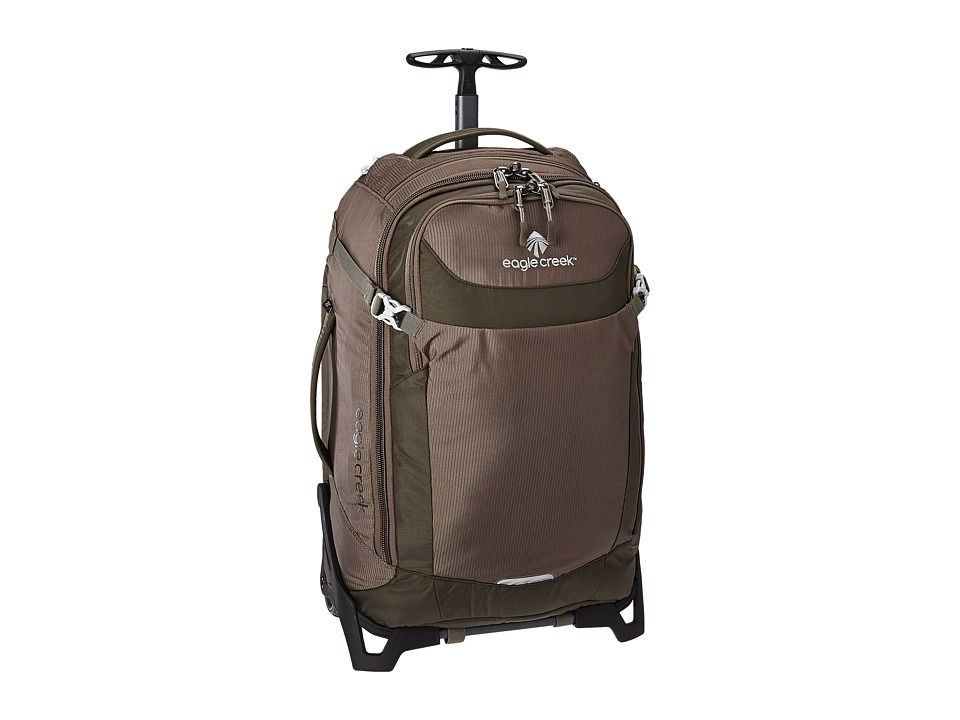 Eagle Creek - EC Lync System 22 (Brown) Luggage