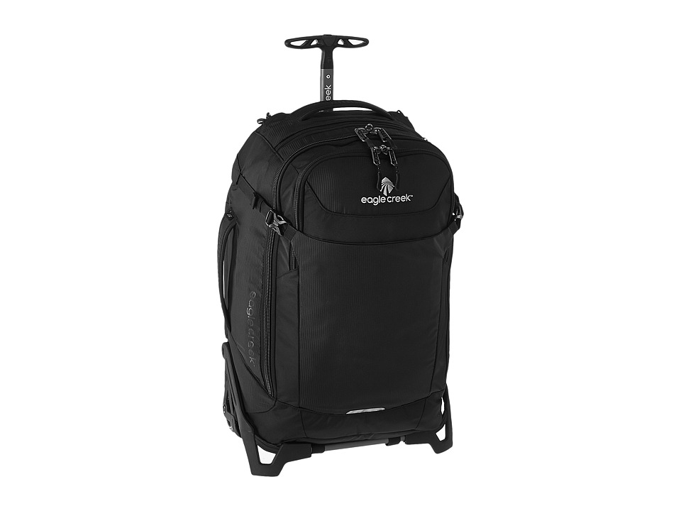 Eagle Creek - EC Lync System 22 (Black) Luggage