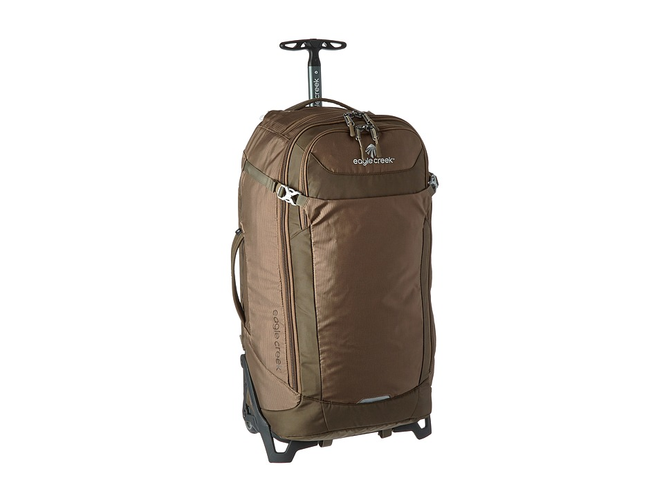 Eagle Creek - EC Lync System 26 (Brown) Luggage