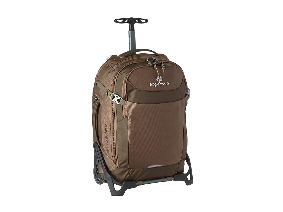 Eagle Creek - EC Lync System 20 (Brown) Luggage