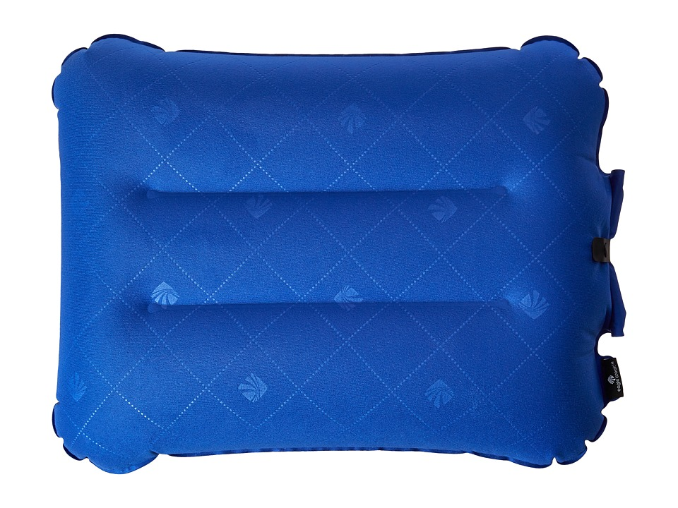 Eagle Creek - Fast Inflate Pillow Medium (Blue Sea) Wallet