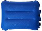 Eagle Creek Fast Inflate Pillow Medium (Blue Sea)