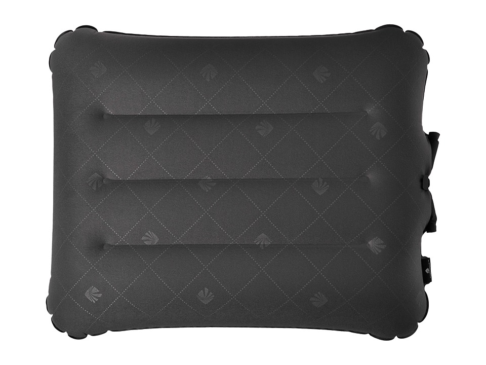 Eagle Creek - Fast Inflate Pillow Large (Ebony) Wallet