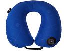 Eagle Creek Exhale Neck Pillow (Blue Sea)