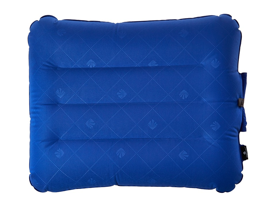 Eagle Creek - Fast Inflate Pillow Large (Blue Sea) Wallet