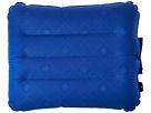 Eagle Creek Fast Inflate Pillow Large (Blue Sea)