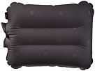Eagle Creek Fast Inflate Pillow Medium (Ebony)