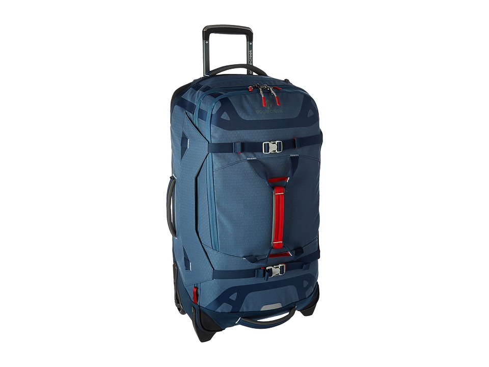 Eagle Creek - Gear Warrior 29 (Smokey Blue) Luggage