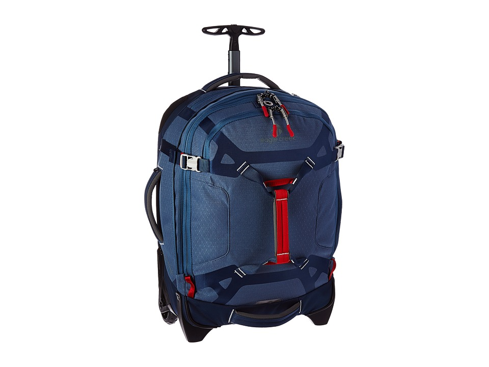 Eagle Creek - Load Warrior 20 (Smokey Blue) Luggage