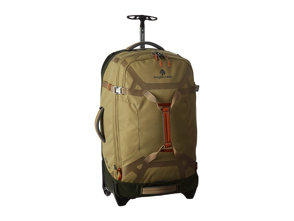 Eagle Creek - Load Warrior 26 (Tan/Olive) Luggage