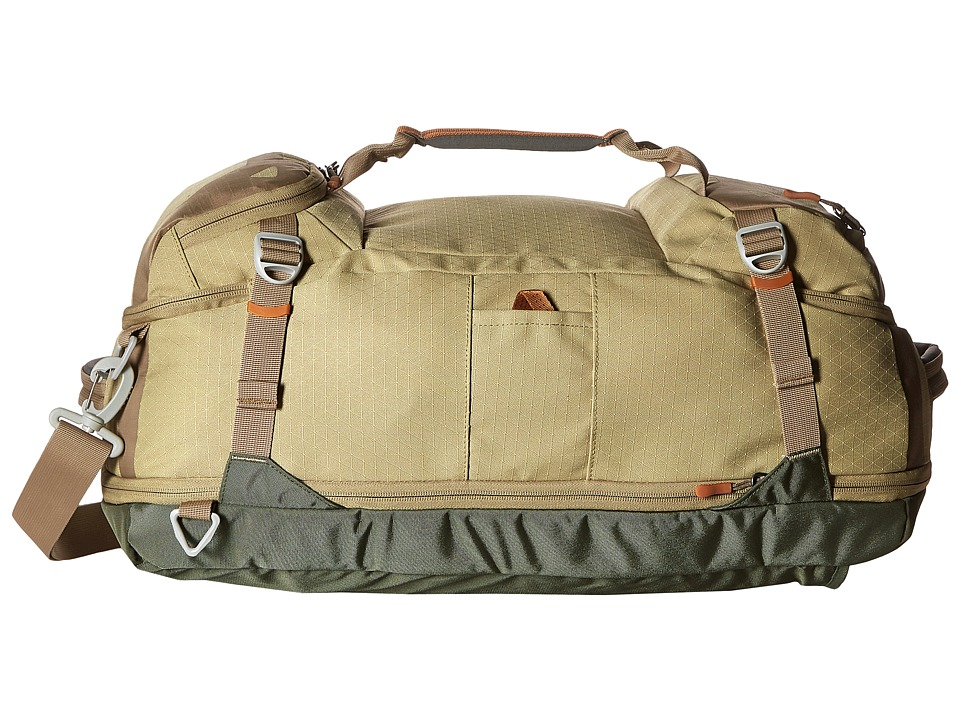 Eagle Creek - Load Hauler Expandable (Tan/Olive) Luggage