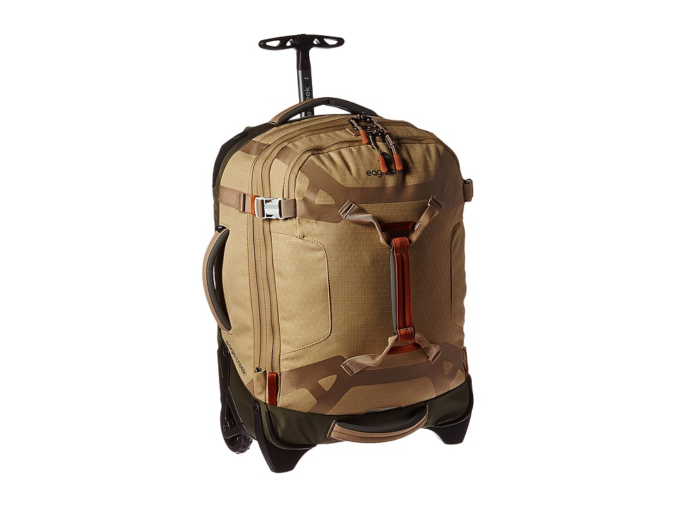 Eagle Creek - Load Warrior 20 (Tan/Olive) Luggage
