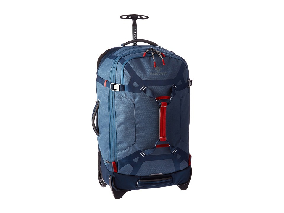 Eagle Creek - Load Warrior 26 (Smokey Blue) Luggage